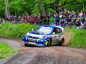 2012 STPR. Photo (c) Subaru Rally Team USA